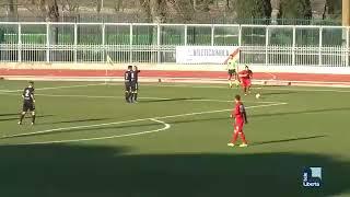 Serie D Girone D Imolese-Vigor Carpaneto 3-1