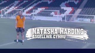 Natasha Harding | CIC | Stwnsh