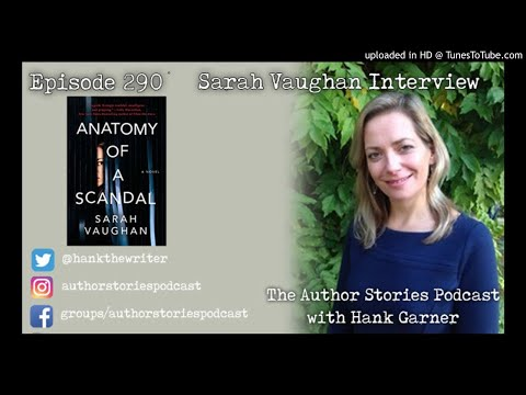 Episode 290 | Sarah Vaughan Interview