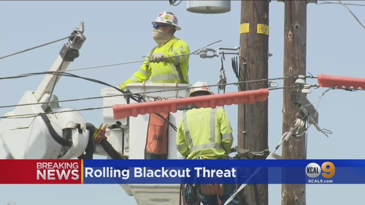 Thousands in SoCal Still Without Power, as Governor Warns of ...