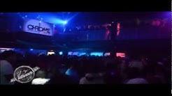 Chrome night club Mob life