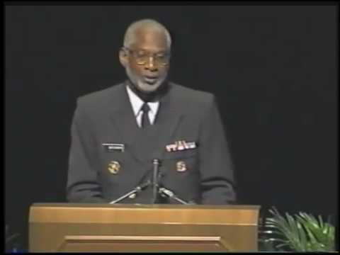 Landon Lecture | Dr. David Satcher - YouTube