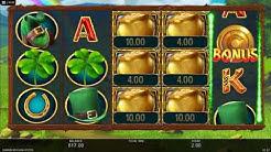 Rainbow Cash Pots Slot Gameplay - Casino Kings