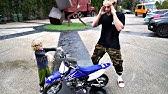Jake Paul Got Mini Jake Paul A Lambo Youtube