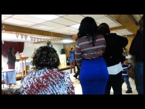 K-N-G TV - Queen Contest - Divine Covenant