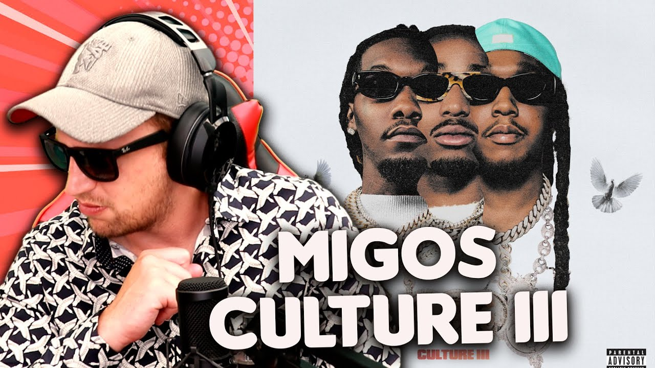 Migos' Culture III Has Cardi B, Drake, Juice WRLD, and Pop Smoke