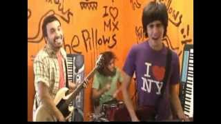 """Hi, we are From Mexico.. and this is our entry to """"The Pillows 20th..."""