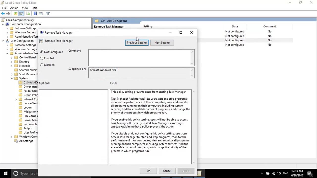 how to close steam via task manager