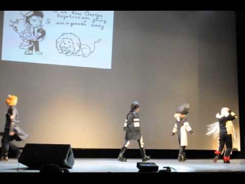 AniStage 2013 (Kateikyoushi Hitman Reborn! - Мишень 204: Primocanale)