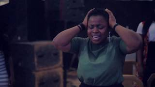 Confidence_Blossom Ndudinanti - GBADATA