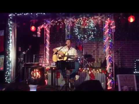 JB - Hotel Illness (Fiddle and Steel, Nashville)