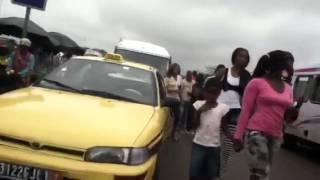 Abidjan abobo