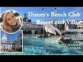 Disney's Beach Club Resort & Villas