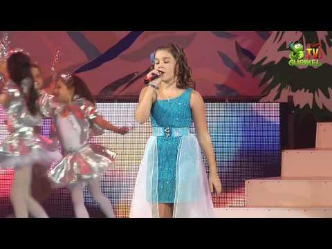 Milena Grosu Iasciuc - Noapte de Craciun (Suflul Iernii 2014)