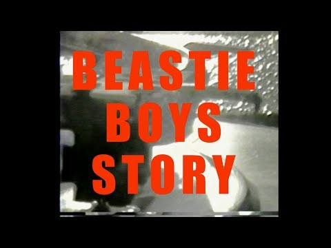 Gary Cee - What is The Beastie Boys Story?