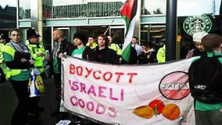THE BOYCOTT ISRAEL MOVEMENT