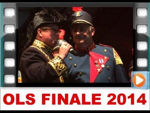 2014 - Grevenbicht- Papenhoven ( NL ) OLS Finale