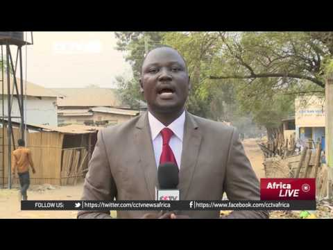 South Sudan's political parties registering ahead of 2018 elections