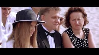Свадьба  на берегу Балтийского моря. | Свадьба в Калининграде