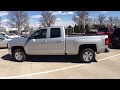 2017 Chevrolet Silverado 1500 Denver, Lakewood, Wheat Ridge, Englewood, Littleton, CO CV4006