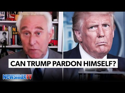 Roger Stone: Trump WARNED YOU about this for months...