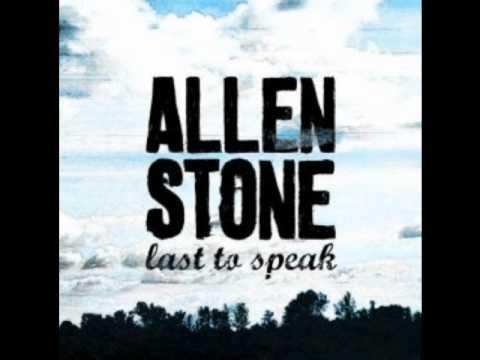 Running Game- Allen Stone