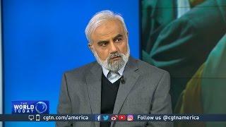 Former Iranian Ambassador Mohammad Ganjidoost on Rafsanjani death