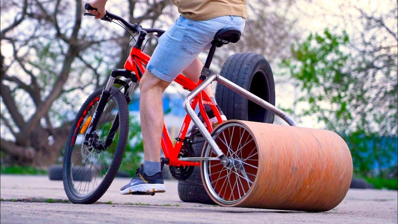 How to Make a Drift Bike at Home