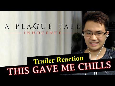 A Plague Tale: Innocence E3 2017 Trailer Reaction