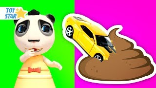 Dolly and Friends 3D | Johny Rescue Mission #199