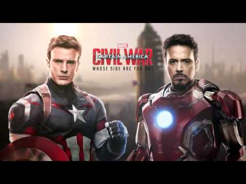 "Hi-Finesse - Event Horizon (""Captain America: Civil War"" Trailer 2 Music)"