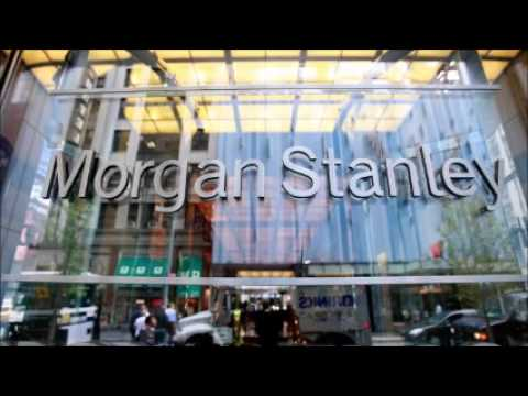 Morgan Stanley to pay $3.2bn for misleading investors
