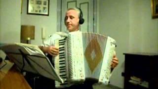KRIMINAL TANGO - Tango Rock - Dedicated to Bruno (beppobel) Accordion Acordeon Akkordeon