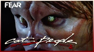 The Transformation | Cat People