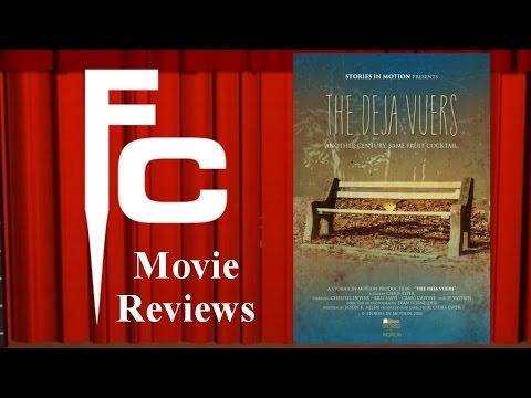 The Deja Vuers (Short film) Review on The Final Cut