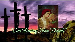 Diễn Nguyện - Nhạc Kịch Thánh Nữ Anne Lê Thị Thành