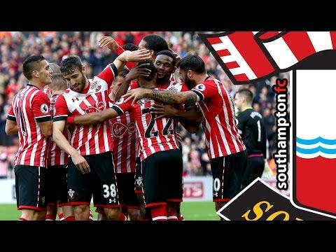 HIGHLIGHTS: Southampton 3-1 Burnley