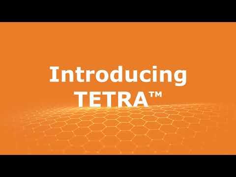 Introducing TETRA