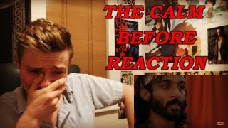 THE WALKING DEAD - 9X15 THE CALM BEFORE REACTION