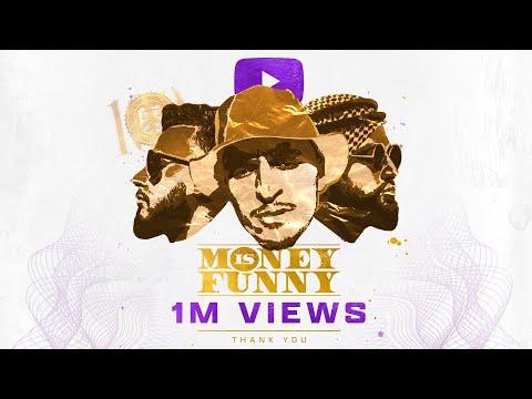Ali Ssamid - MONEY IS FUNNY Feat El Paisano X Kami-Kazi (Official Music Video)