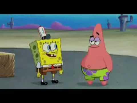 Spongebob Bahasa Sunda Batagor