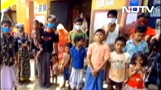 Protecting The Children Of India From The Impact Of COVID-19