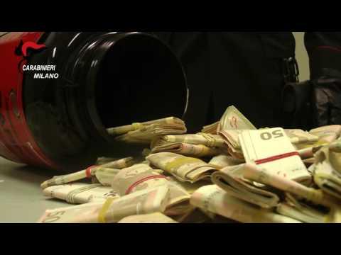 VIDEO SPARATORIA BOLLATE
