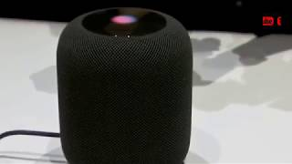Apple Postpones Release of HomePod Speaker|Siri Speaker|=Smart Speaker