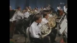 John Williams - Suite from Hook - Boston Symphony