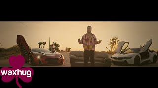 French Montana - Hold On -  - Waxhug Films