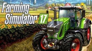 Sunt un Fermier ! | Farming Simulator 2017 [1]