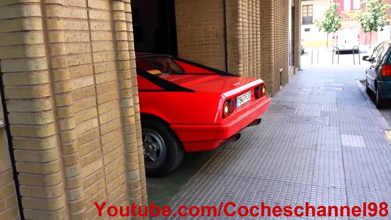 maxresdefault Gorgeous Ferrari Mondial 3.2 Cabriolet V8 Quattrovalvole Cars Trend