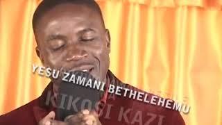 MBARIKIWA TENZI N0  73 YESU ZAMANI BETHELEHEMU