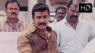 Deva Movie | Punch Dialouges Given By Surya